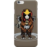 Tribal Entei iPhone Case/Skin
