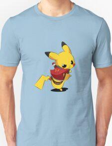 Trainer Pikachu T-Shirt