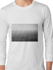 Shadow Inlets Long Sleeve T-Shirt