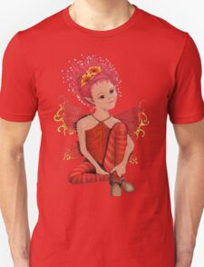 Night time fairy Unisex T-Shirt