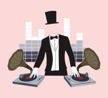 DJ Gramophone Kids Clothes