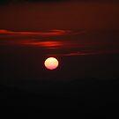 Sunset V by zachdier