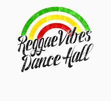 Reggae Vibes Dance Hall Unisex T-Shirt