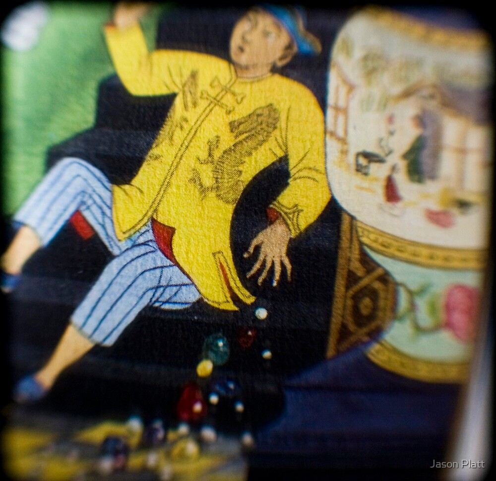 out off the book arabian nights published 1946 -TTV by Jason Platt