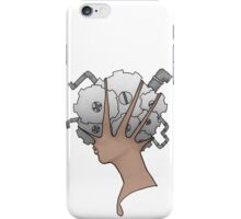 GearHead iPhone Case/Skin