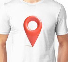 Don't get lost Unisex T-Shirt