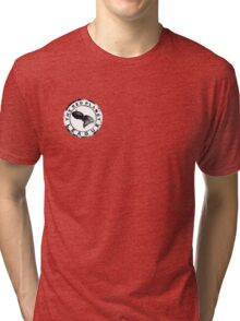 The Red Planet League Tri-blend T-Shirt