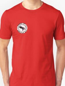 The Red Planet League T-Shirt