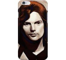 Van Morrison iPhone Case/Skin
