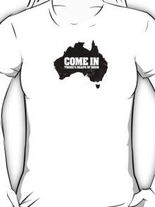 F@#k off, bogans. T-Shirt