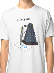 Dalek Hobbies | Dr Who Classic T-Shirt