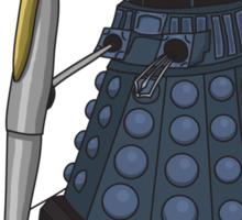 Dalek Hobbies | Dr Who Sticker