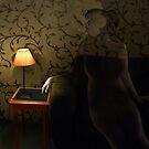 Wallflower by Olga Sotiriadou