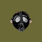 Gas-Boy Scratched by Ivan Bruffa