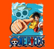 One Piece - Luffy Unisex T-Shirt