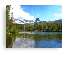 Lake Mary Canvas Print