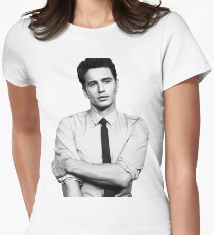 Franco Womens Fitted T-Shirt