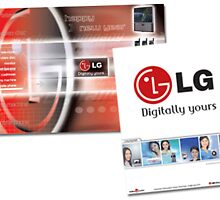 LG Electronics by vonzo