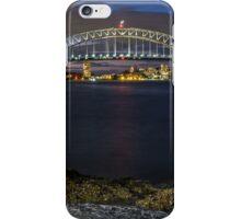Sydney Harbour iPhone Case/Skin
