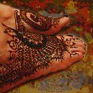 Henna Tattoo Woork, By Bajidoo by bajidoo