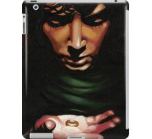 My Precious... iPad Case/Skin