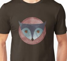 Undiscovered Species - The secret owl Unisex T-Shirt
