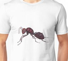 Giant red ant Unisex T-Shirt