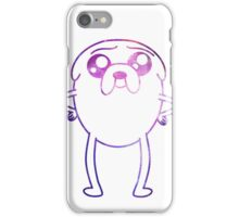 Adventure Time Jake A iPhone Case/Skin