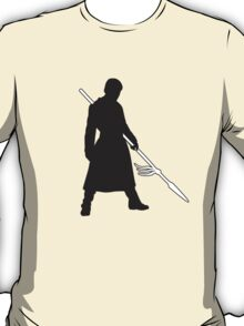Prince Oberyn - Game of Thrones Silhouette T-Shirt