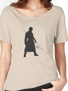 Prince Oberyn - Game of Thrones Silhouette Women's Relaxed Fit T-Shirt