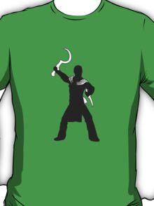 Khal Drogo - Game of Thrones Silhouette T-Shirt