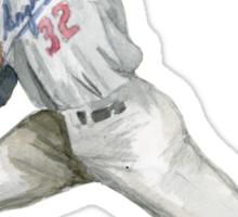Sandy Koufax Sticker