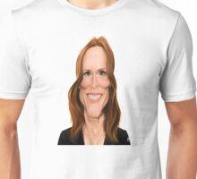 Celebrity Sunday - Julianne moore Unisex T-Shirt
