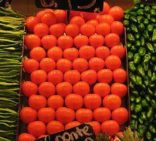 Healthy Living by Dan Broome
