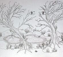 'shadowlands' by hollyspirit
