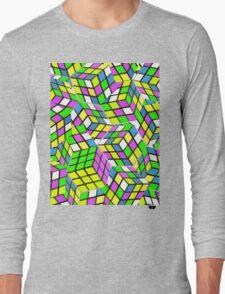 Rubix Long Sleeve T-Shirt