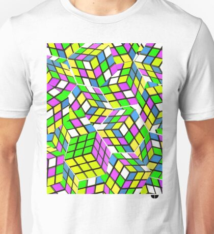 Rubix Unisex T-Shirt