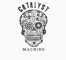 "Catalyst Machine ""GEARHEAD"" Men's Baseball ¾ T-Shirt"