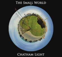 The Small World of Chatham Light by Alyeska