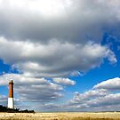 Barnegat Lighthouse by VLFatum
