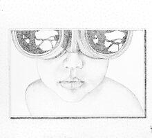 'goggle boy' by hollyspirit