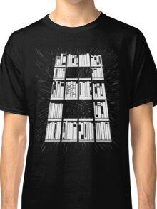 TARS Dimension Classic T-Shirt