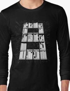 TARS Dimension Long Sleeve T-Shirt