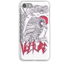 V is for Vulture iPhone Case/Skin