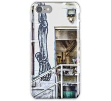 Looking in! iPhone Case/Skin
