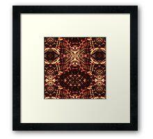 Phoenicis #8 Framed Print