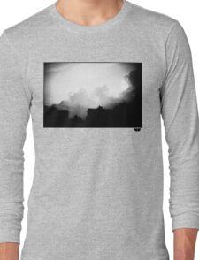 sky Long Sleeve T-Shirt