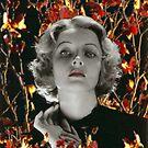 Fire Goddess by Melanie  Dooley