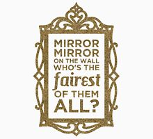 Mirror Mirror On The Wall T-Shirt