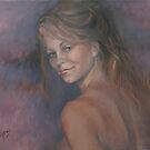 Evening Smile by Linda Eades Blackburn